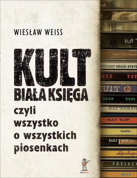 KULT. Biała Księga