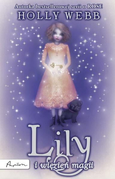 Lily i więzień magii