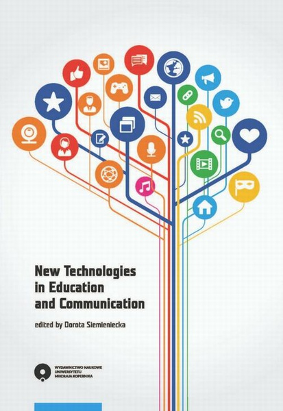 New technologies in education and comunication