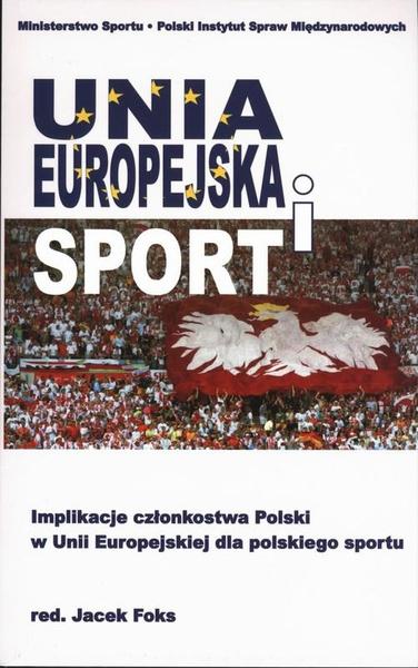 Unia Europejska i sport