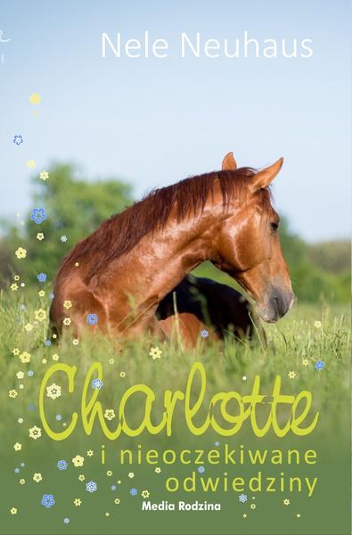 Charlotte i nieoczekiwane odwiedziny