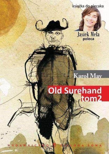 Old Surehand, T. II