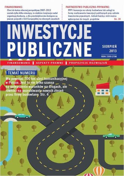 Inwestycje publiczne nr 5