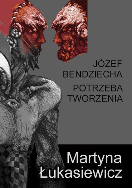 Józef Bendziecha - potrzeba tworzenia