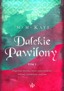 Dalekie Pawilony - Tom 1