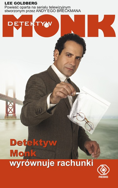 Detektyw Monk wyrównuje rachunki
