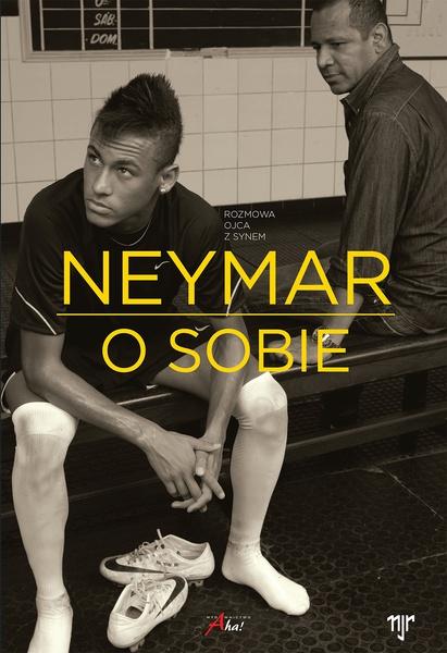 Neymar. O sobie.