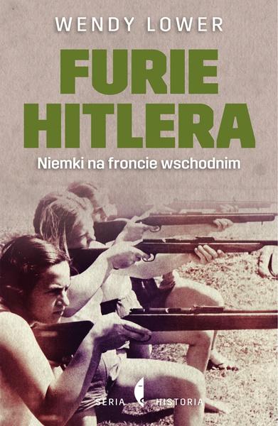 Furie Hitlera