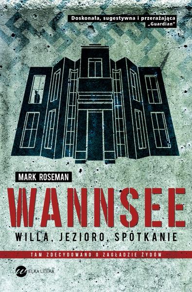 Wannsee. Willa, jezioro, spotkanie