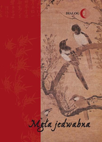 Mgła jedwabna. Wybór poezji koreańskiej XX wieku