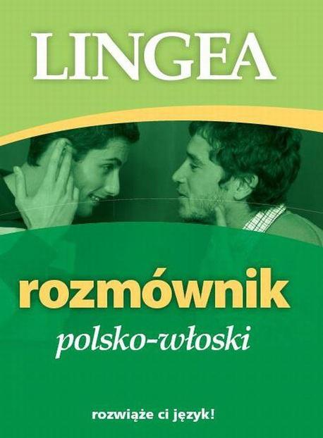 Rozmównik polsko-włoski -  Lingea