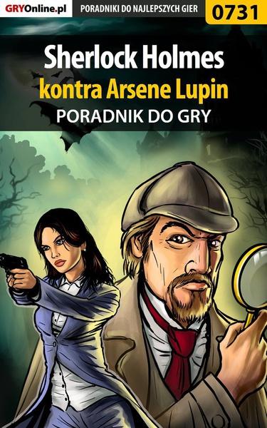 Sherlock Holmes kontra Arsene Lupin - poradnik do gry