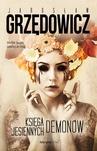 ebook Księga Jesiennych Demonów - Jarosław Grzędowicz