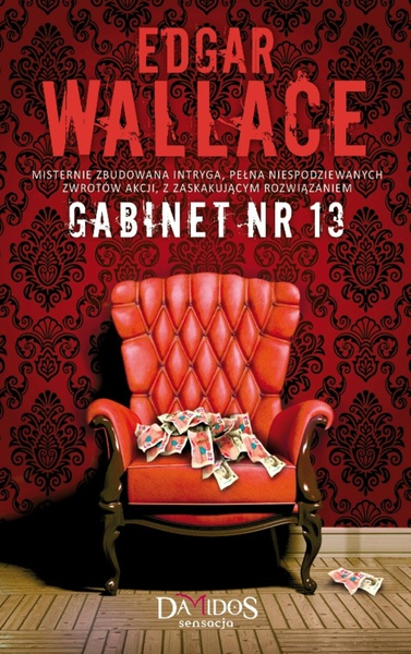 Gabinet nr 13
