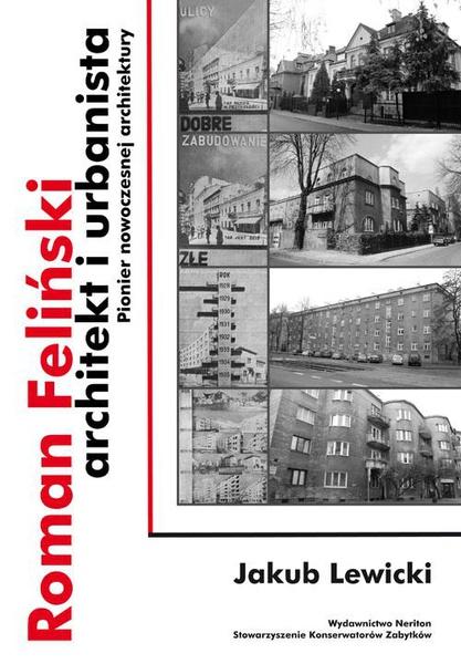 Roman Feliński architekt i urbanista