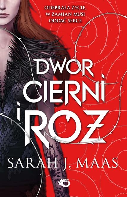Dwór cierni i róż - Sarah J. Maas