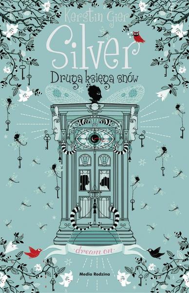 Silver-druga księga snów
