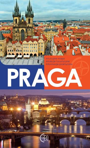 Przewodniki. Praga