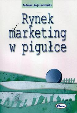 ebook Rynek i marketing w pigułce