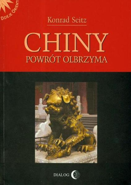 Chiny Powrót olbrzyma