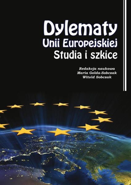Dylematy Unii Europejskiej