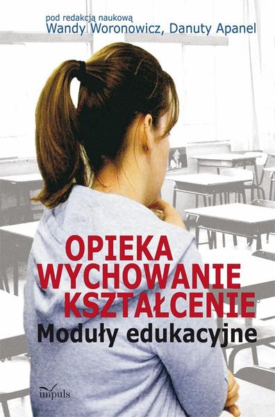 Opieka wychowanie kształcenie