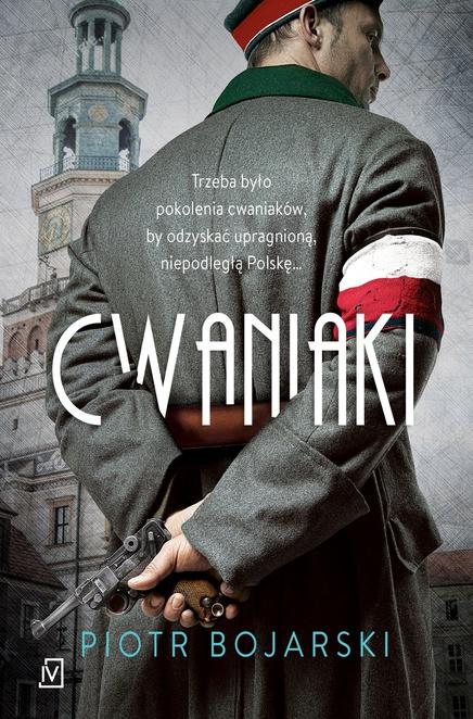 Cwaniaki - Piotr Bojarski