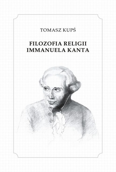 Filozofia religii Immanuela Kanta