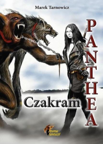 Panthea. Tom 2. Czakram