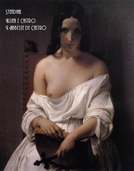 Ksieni z Castro - L'Abbesse de Castro