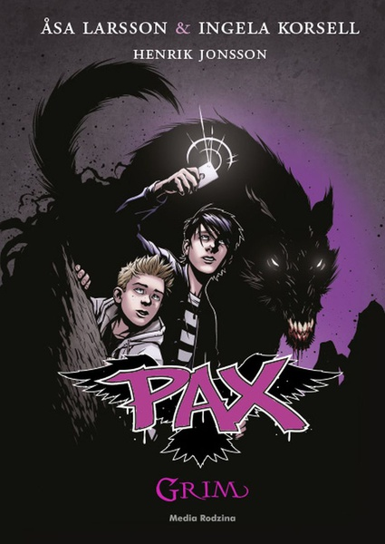 PAX.Grim