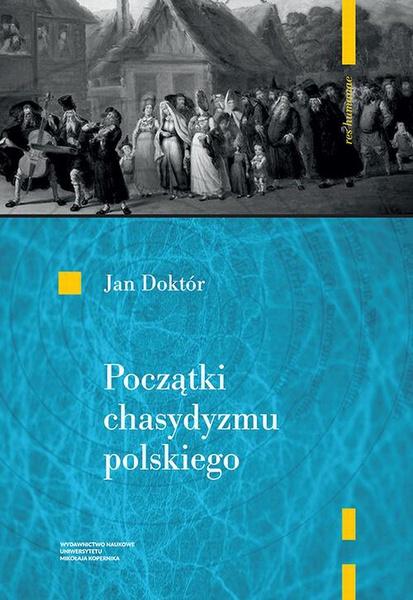 Początki chasydyzmu polskiego
