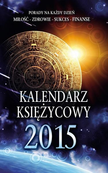 Kalendarz Księżycowy 2015