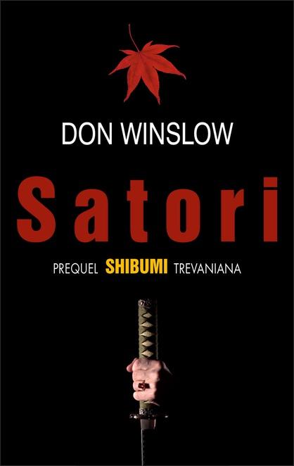 Satori - Jon Winslow