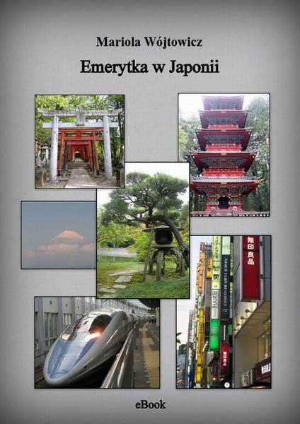Emerytka w Japonii
