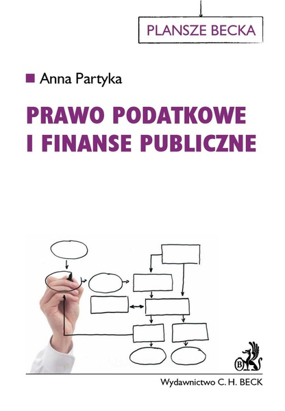 Prawo podatkowe i finanse publiczne