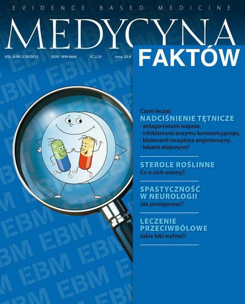 Medycyna Faktów 2/2013