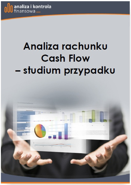 Analiza rachunku Cash Flow - studium przypadku