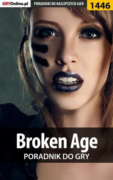 Broken Age - poradnik do gry
