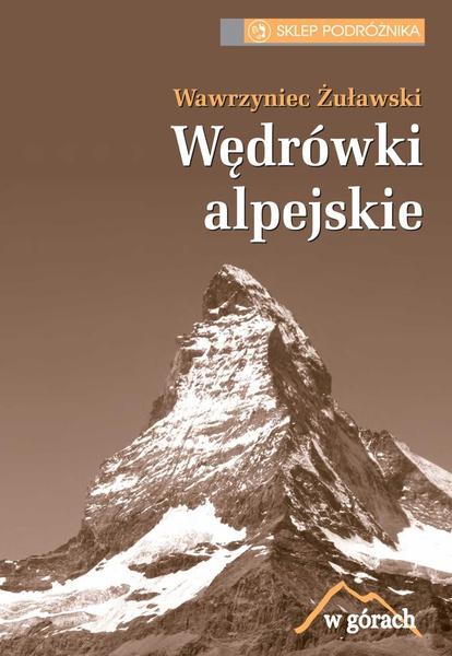 Wędrówki alpejskie