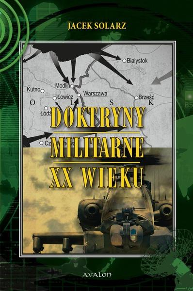 Doktryny militarne XX wieku