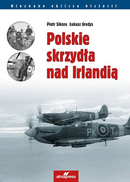 Polskie skrzydła nad Irlandią