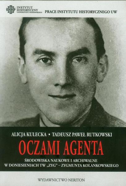 Oczami agenta