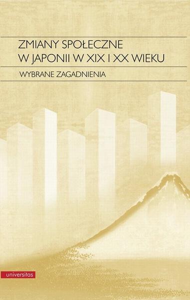Zmiany społeczne w Japonii w XIX i XX wieku