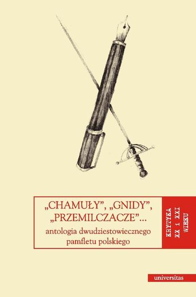 """""""Chamuły"""", """"gnidy"""", """"przemilczacze""""..."""