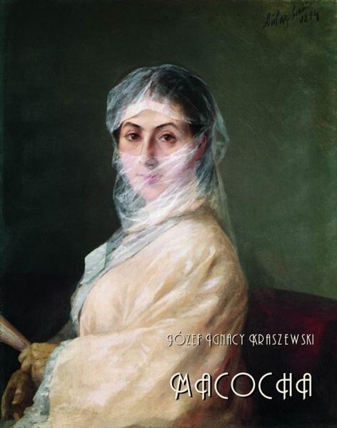 Macocha. Z podań XVIII wieku