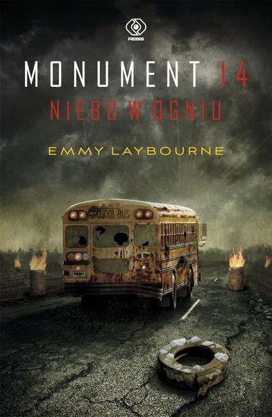 Monument 14. Niebo w ogniu