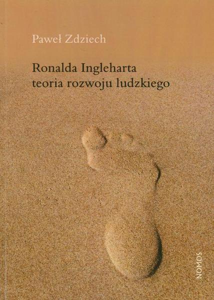 Ronalda Ingleharta Teoria rozwoju ludzkiego