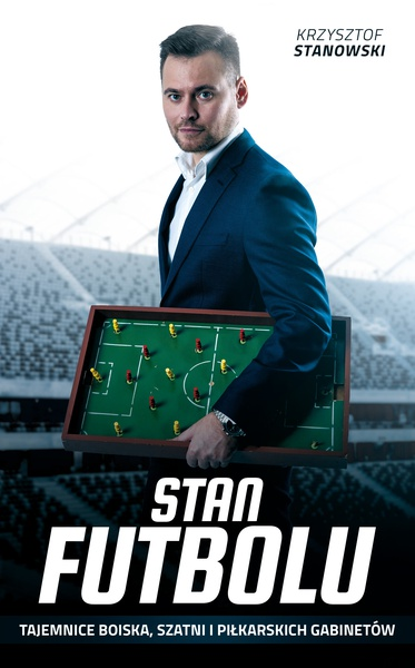 Stan futbolu