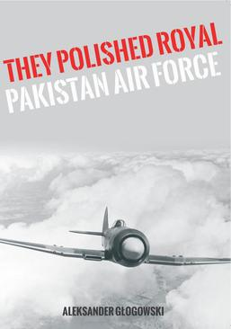 They polished the Royal Pakistan Air Force